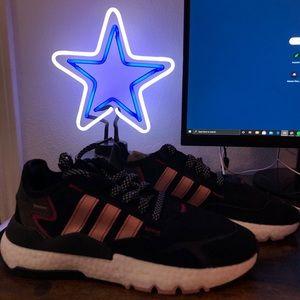adidas night joggers
